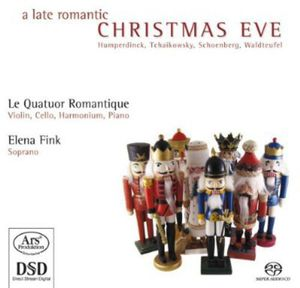 Late Romantic Christmas