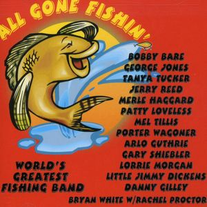 All Gone Fishin /  Various