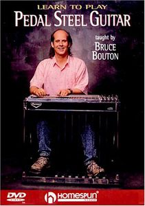 Learn to Play Pedal Steel Guitar