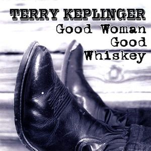 Good Woman-Good Whiskey