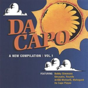 Da Capo a New Compilation 1 /  Various