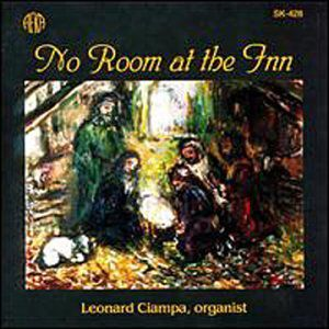 No Room at the Inn: Christmas Music