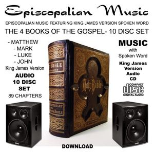 Episcopalian Music