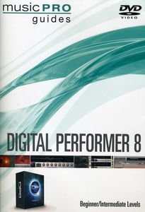 Digital Performer 8