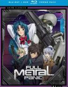 Full Metal Panic: The Complete Series - Classic