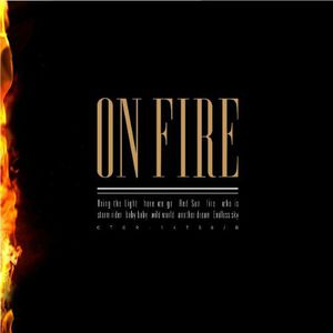 On Fire [Import]
