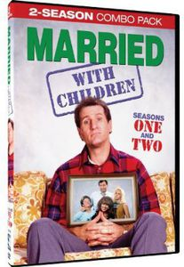 Married with Children: Season 1 & 2