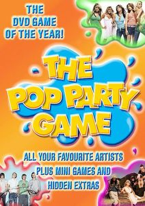 Pop Party Quiz [Import]
