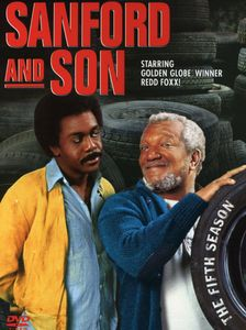 Sanford & Son: Fifth Season