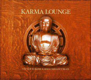 Karma Lounge /  Various