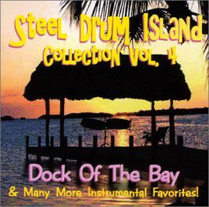 Steel Drum Island Collection: Dock of the Bay & Mo