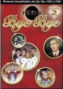Vol. 2-Retro Bye Bye [Import]