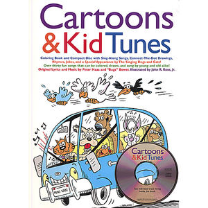 Cartoons & Kid Tunes