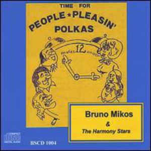 People Pleasin Polkas