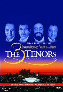 Three Tenors in Concert (1994)