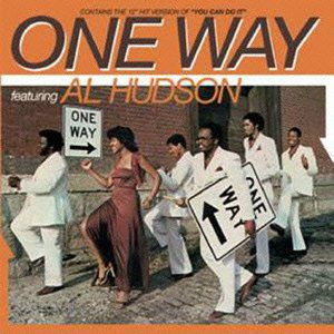 One Way [Import]