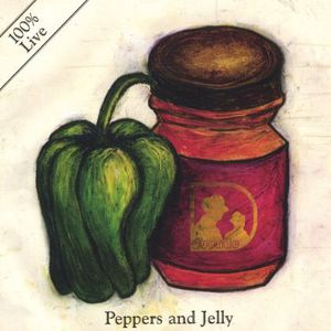 Peppers & Jelly