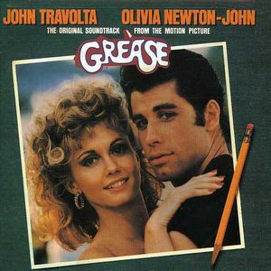 Grease (Original Soundtrack)