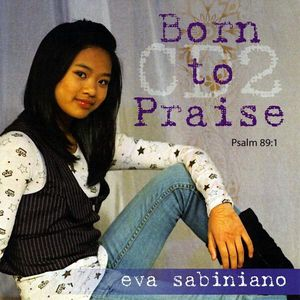 Born to Praise CD 2