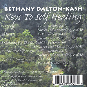 Keys to Self Healing