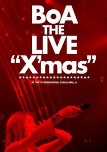 Boa the Live X'mas [Import]