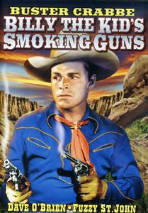 Billy the Kid's Smoking Gun