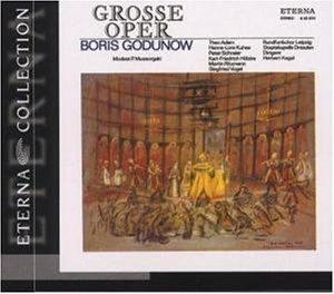 Boris Godunov (Highlights)