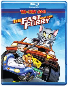 Tom & Jerry: Fast & the Furry