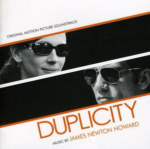 Duplicity (Score) (Original Soundtrack)