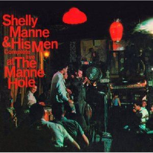 Complete Live at the Manne-Hole [Import]