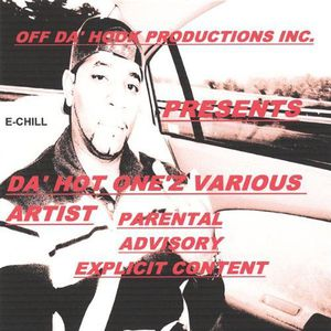 Da' Hot One'z /  Various
