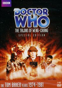 Doctor Who: Talons of Weng-Chiang