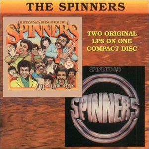 Happiness Is Being with the Spinners /  Spinners #8
