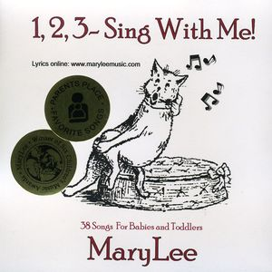 123-Sing with Me!
