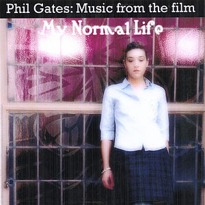 Music from the Film My Normal Life