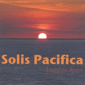 Jones, Angelina : Solis Pacifica