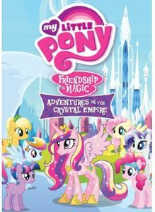 My Little Pony: Friendship Is Magic - Adventures