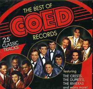 Best of Co-Ed Records /  Various