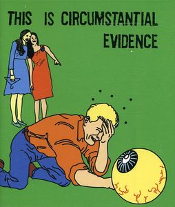 This Is Circumstantial Evidence /  Various