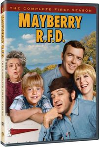 Mayberry RFD: The Complete First Season