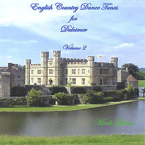 English Country Dance Tunes for Dulcimer 2