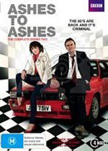 Ashes to Ashes-Series 2