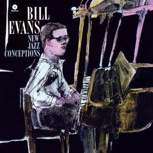 New Jazz Conceptions [Import]