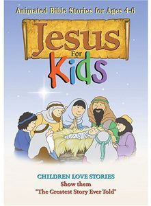 Jesus for Kids