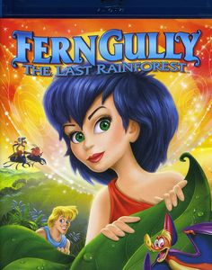 Ferngully: The Last Rainforest
