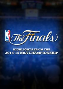 2015 Nba Championship: Highlights