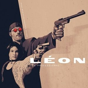 Leon: The Professional (original Soundtrack)