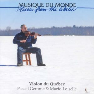 Violon Du Quebec (Quebec Fiddle)