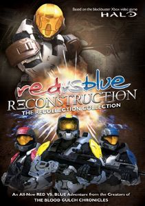 Red Vs Blue: The Recollection