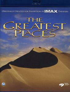 IMAX: Greatest Places